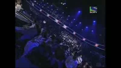 Sahiti G's performance on O Sajna Barkha Bahar Aai- X Factor India - Episode 18 - 15th July 2011
