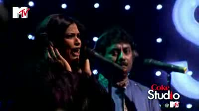 Jogi - Richa Sharma, Ustad Rashid Khan (Coke Studio)