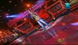 Saregamapa L'il Champs 2011 July 15 '11 - Nitin