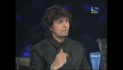 Geet Sagar's performance on Mere Samne Wali Khidki-  X Factor India   Episode-19  (16th Jul 2011)