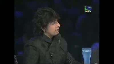 Performer of the Week-   X Factor India -   Episode 19    (16th Jul 2011)