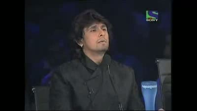 Nirmitee's dazzling concert on Chhod Do Aanchal-   X Factor India        Episode 19    (16th Jul 2011)