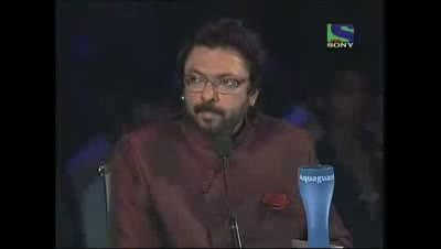 Seema's delicate singing on Tere Bina Jiya Jaye Na-          X Factor India -      Episode 19           (16th Jul 2011)