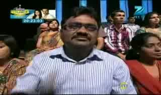 Saregamapa L'il Champs   (16-July-2011) - Elimination
