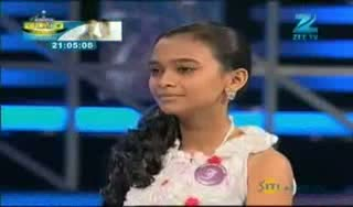 Saregamapa L'il Champs (16-July-2011) - Veda