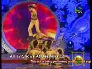 Entertainment Ke Liye Kuch Bhi Karega  18th July 2011  Part 3