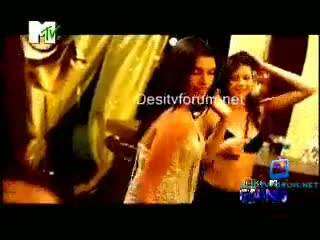 MTV Grind - (16th-July-2011) Episode-4  Part-2