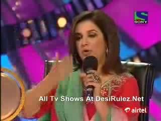 Entertainment Ke Liye Kuch Bhi Karega  20th July 2011  Part 1