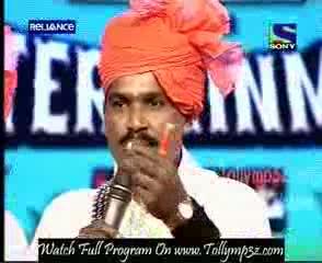 Entertainment Ke Liye Kuch Bhi Karega  20th July 2011  Part 5