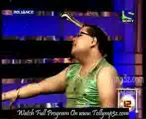 Entertainment Ke Liye Kuch Bhi Karega  21st July 2011  Part 1