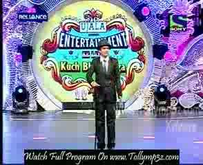 Entertainment Ke Liye Kuch Bhi Karega  21st July 2011  Part 4