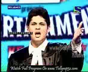 Entertainment Ke Liye Kuch Bhi Karega  21st July 2011  Part 3