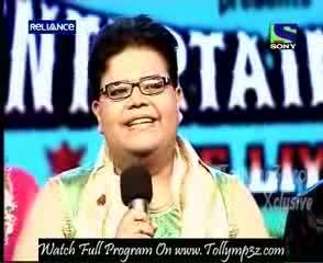 Entertainment Ke Liye Kuch Bhi Karega  21st July 2011  Part 5