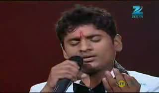 Saregamapa L'il Champs 2011   July 22 '11   Nitin