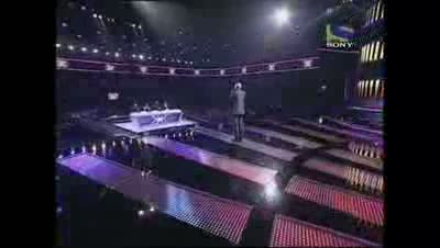 Kartar Singh sings Kabhi Kabhi Mere Dil Me Khayal      X Factor India    Episode 20  22nd Jul 2011