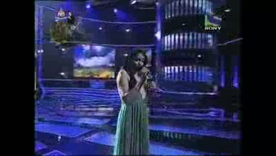 Sahiti and Sajda Sisters         - Bottom Two Face Off-   X Factor India -  Episode 20 -   22nd Jul 2011