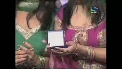 Sajda Sisters wins the performer of the day award-  X Factor India  Episode 20  (22nd July- )2011