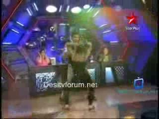 Just Dance (23rd-july-2011) part-1