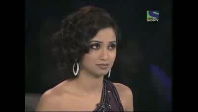 Geet Sagar's backstage controversial conversation- X Factor India - Episode 21 (23rd Jul 2011)