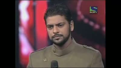 Geet Sagar's wholehearted performance on Lakshya- X Factor India -  Episode 21 (23rd Jul 2011)