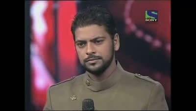 Geet Sagar's wholehearted performance on Lakshya- X Factor India -  Episode 21 (23rd Jul 2011)