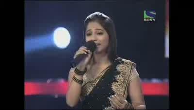 Sajda Sisters performing Ek Pyar Ka Nagma Hai- X Factor India -  Episode 21 (23rd Jul 2011)