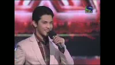 Seema Jha wins Performer of the week one more time- X Factor India - Episode 21 (23rd Jul 2011)