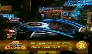 Saregamapa L'il Champs 2011 (July-23-11)  Anmol
