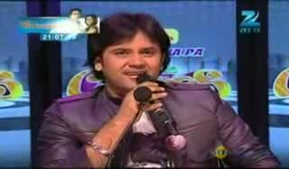 Saregamapa L'il Champs 2011 (July-23-11)  Nitin