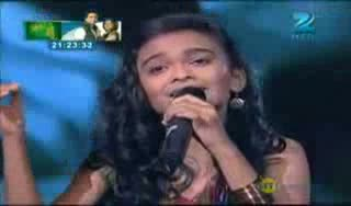 Saregamapa L'il Champs 2011 (July-23-11) Veda