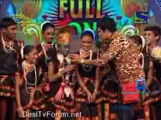 Entertainment Ke Liye Kuch Bhi Karega (25-July-2011) part2