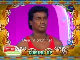 Entertainment Ke Liye Kuch Bhi Karega (25-July-2011) part6