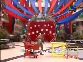 Entertainment Ke Liye Kuch Bhi Karega  27th July 2011  Part 5