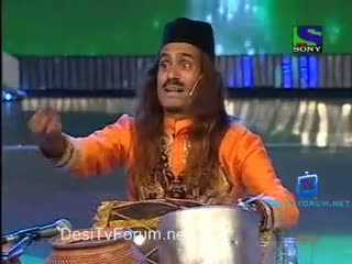 Entertainment Ke Liye Kuch Bhi Karega 28th July 2011 part4
