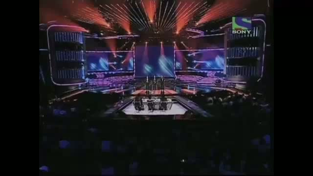 Amit Jhadav & Sajda Sisters in Bottom Two- X Factor India - Episode 22 - 29th Jul 2011