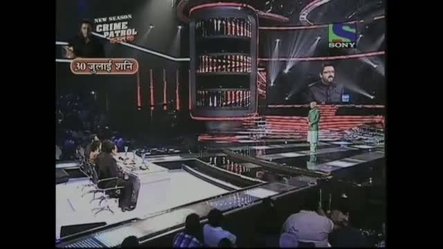 Kartar Singh singing Jis Desh Mein Ganga Behti Hai- X Factor India - Episode 22 - 29th Jul 2011