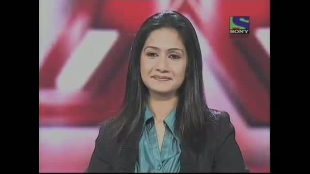 Sajda Sisters performs boldly on Aaj Ki Raat- X Factor India - Episode 22 - 29th Jul 2011