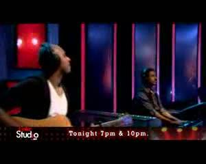 Coke Studio - MTV episode 7 Sneak Peek