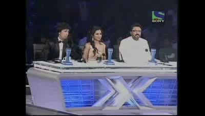 Deewana Group wins the performer of the week- X Factor India - Episode 23 - 30th Jul 2011