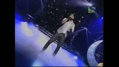 Geet Sagar's brilliant concert on Aai Chand Teri- X Factor India - Episode 23 - 30th Jul 2011