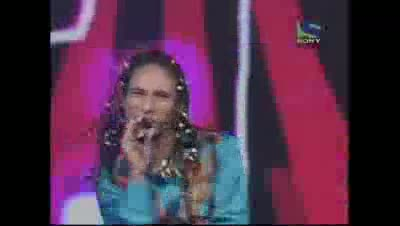 Nirmitee's glorious tribute to A R Rehman in style- X Factor India - Episode 23 - 30th Jul 2011
