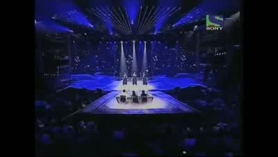 Sajda Sisters singing a retro hit by R D Burman- X Factor India - Episode 23 - 30th Jul 2011