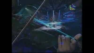 Sonu Nigam's pays tribute to his idol, Mohd Rafi- X Factor India - Episode 23 - 30th Jul 2011