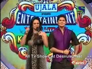 Entertainment Ke Liye Kuch Bhi Karega  - 4th August 2011 part 5