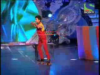 Entertainment Ke Liye Kuch Bhi Karega- Episode 35 - 3rd August 2011 - part 5