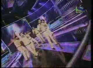 Deewana Group's intoxicated act on Humka Peeni Hai - X Factor India - Episode 24 - 5th Aug 2011