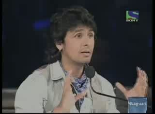 Sajda Sisters performing bravely on Parda Parda- X Factor India - Episode 24 - 5th Aug 2011