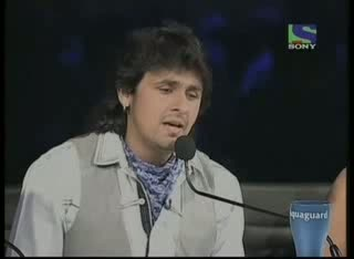 Sonu Nigam, Shreya Ghoshal & Salim Merchant's Jam- X Factor India - Episode 24 - 5th Aug 2011