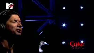 Coke Studio - Shaan & Saurav- Moni O Majhi Re (5th-august-2011)