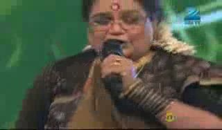 Saregamapa L'il Champs 2011 Aug. 05 '11 - Introduction